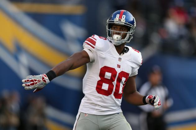 Seattle Seahawks vs. New York Giants: Breaking Down New York's Game Plan
