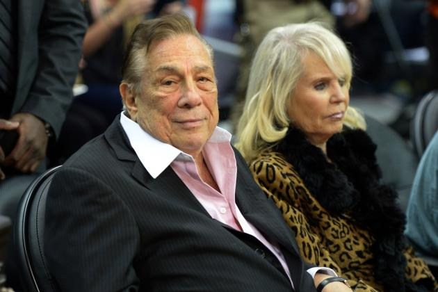 Donald Sterling, Not Superstar Egos, Doc Rivers' Biggest Hurdle with Clippers