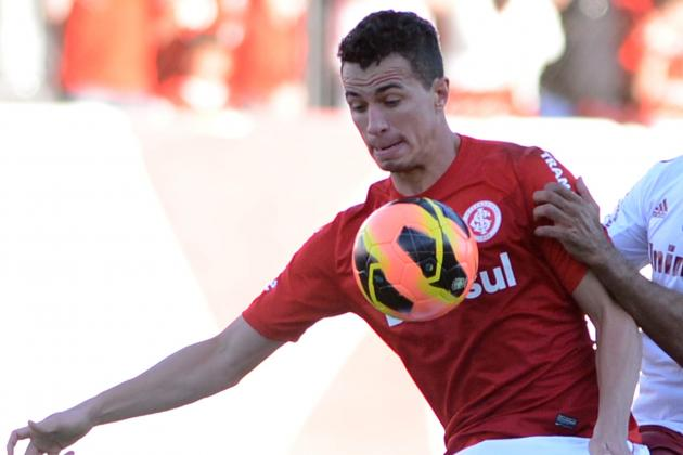 Spurs Miss out on Long-Term Target Leandro Damiao