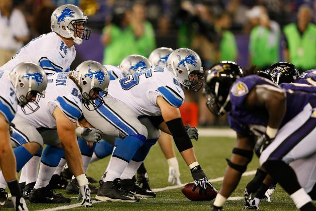 Baltimore Ravens vs Detroit Lions: Breaking Down Detroit's Game Plan