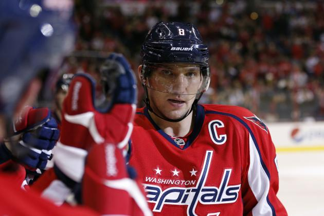 Alex Ovechkin's Resurrection: Why He's Scoring More Than Ever