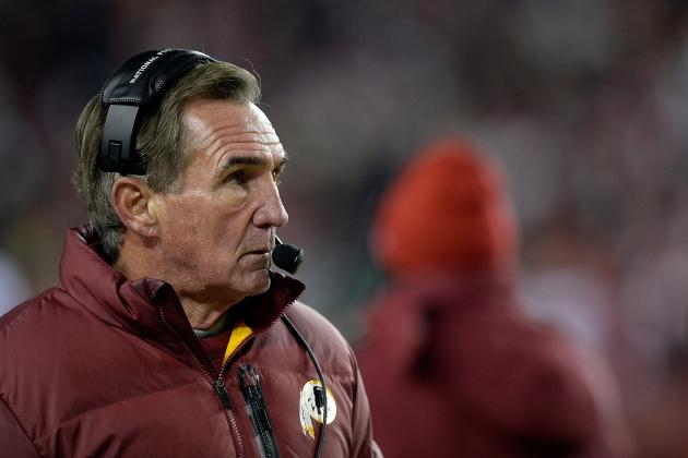 Mike Shanahan Refuses to Go out Like a Punk
