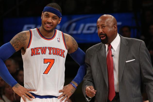 Debate: What Is the Knicks' Biggest Problem This Season?