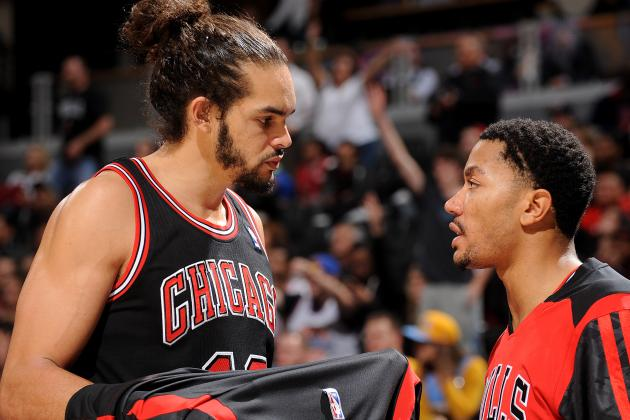 Debate: Which Bulls Will Step Up Most Without Derrick Rose?