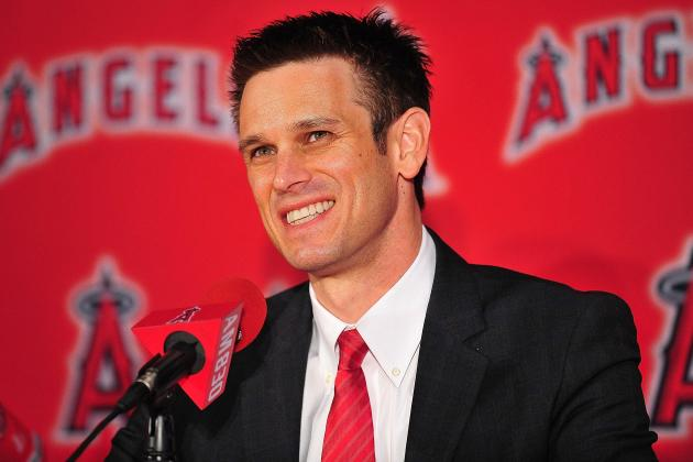 Debate: Which Offseason Move Do You Want the Angels to Make?