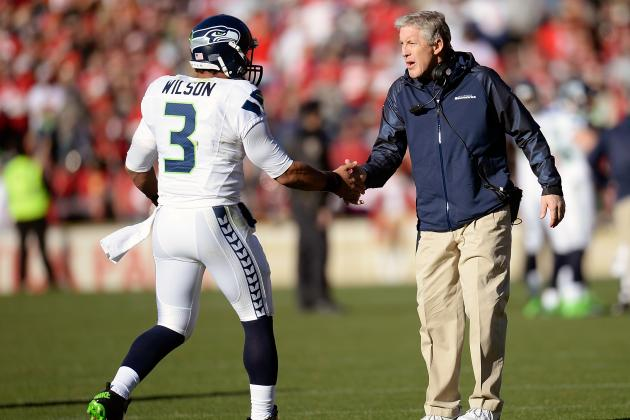 Seahawks vs. Giants: Breaking Down Seattle's Game Plan