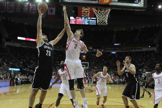 Report: Houston Rockets Will Trade Omer Asik by Next Dec. 19
