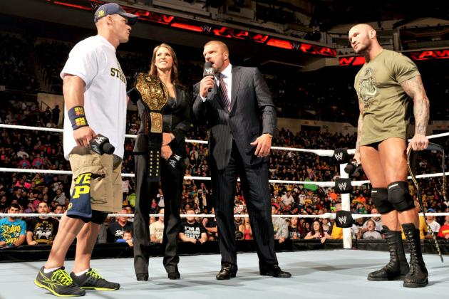WWE TLC 2013: Date, Start Time, Matches, Live Stream and PPV Info
