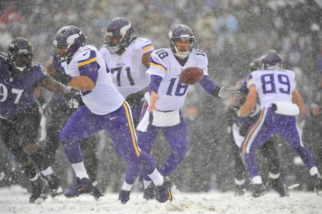 Minnesota Vikings vs. Philadelphia Eagles: Dissecting the Most Crucial Matchups