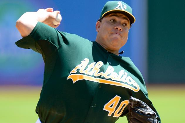 Why Bartolo Colon Is Great Move for Mets Short-Term and Long-Term Plans