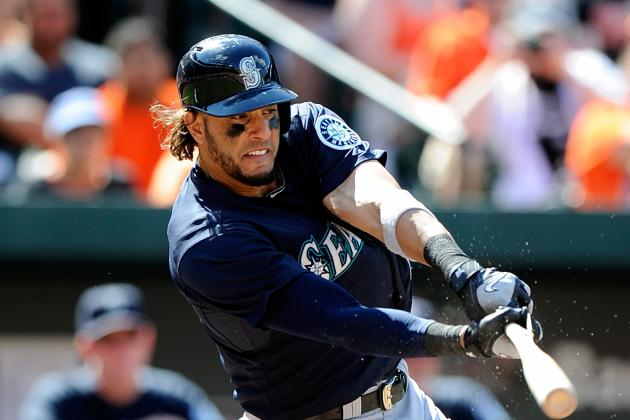Astros and Michael Morse in 'Serious Discussions'
