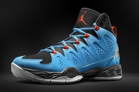 Jordan Unveils Melo M10 to Honor 10th Anniversary with the Brand