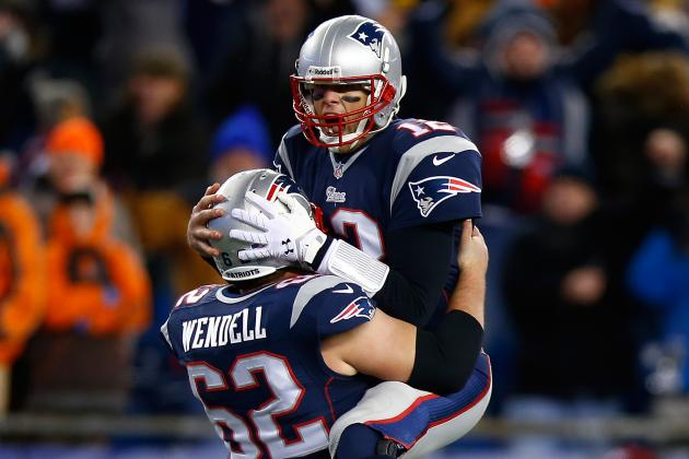 Patriots vs. Dolphins: Breaking Down New England's Game Plan