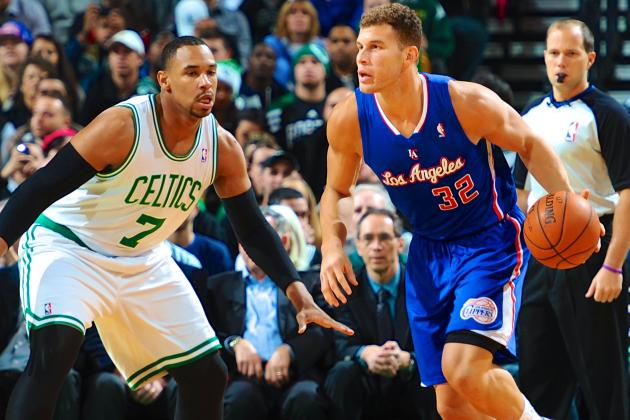 Los Angeles Clippers vs. Boston Celtics: Live Score and Analysis