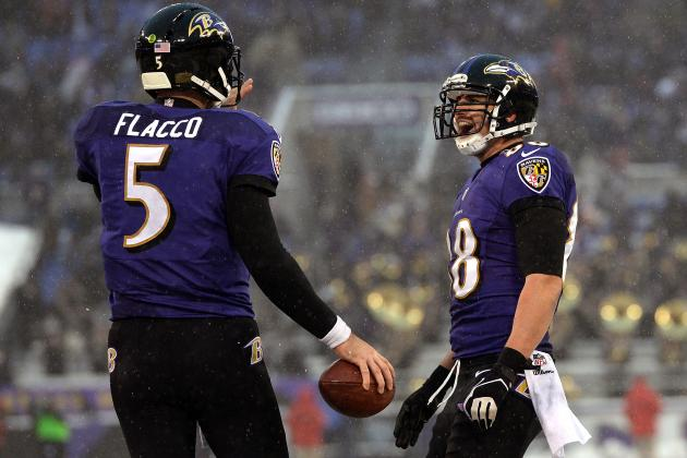 How Dennis Pitta's Return Has Rejuvenated the Ravens Offense