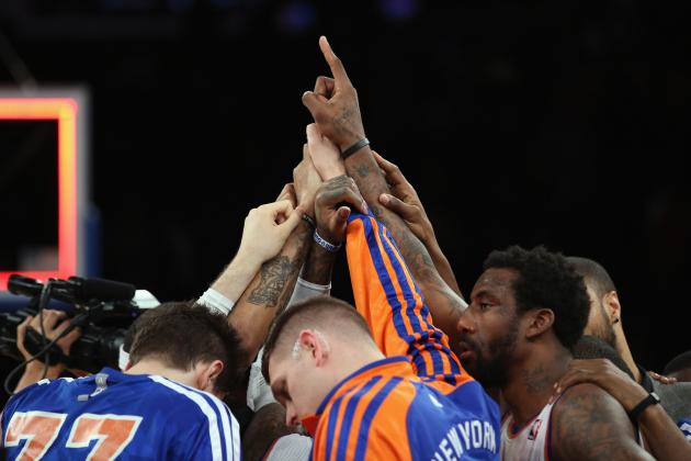 Chicago Bulls vs. New York Knicks: Live Score and Analysis