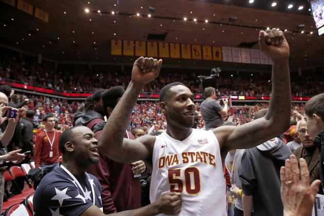 Why Iowa State Is the Best College Basketball Team No One's Talking About