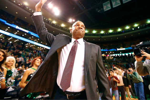 Doc Rivers' Boston Homecoming Made Sweeter by Success of Celtics and Clippers