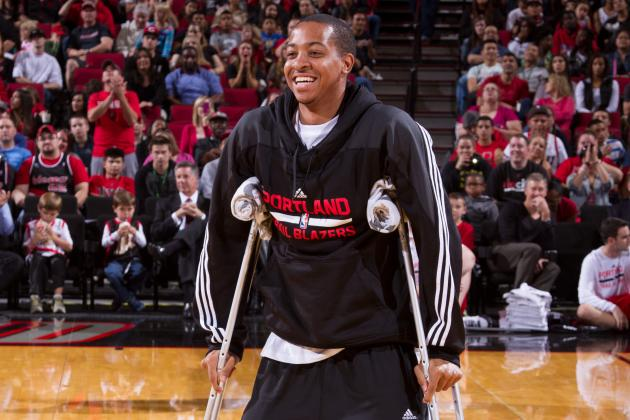 McCollum's Prognosis Will Be Known in 'Few Days'