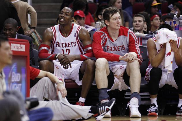NBA Trade Rumors: Why Omer Asik Has Not Been Traded Yet
