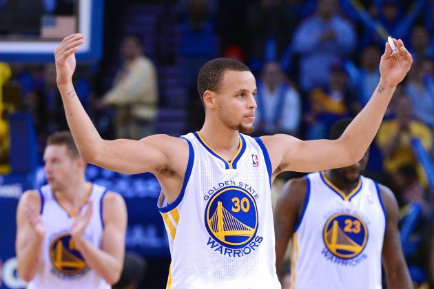 How Does Stephen Curry Top His Clutch 4-Point Play? A Game-Winner
