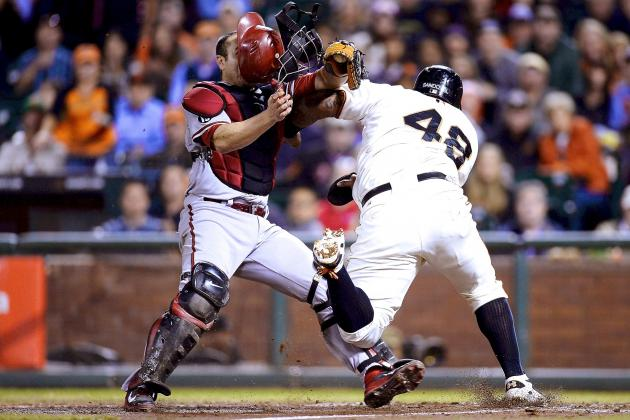 Why Eliminating Home-Plate Collisions Is a Decision MLB Had to Make