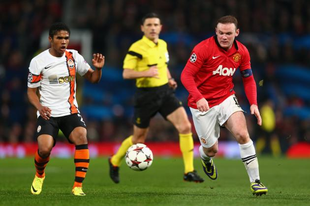 Wayne Rooney Reportedly Set for Chelsea Bid, Yet to Receive Man United Contract