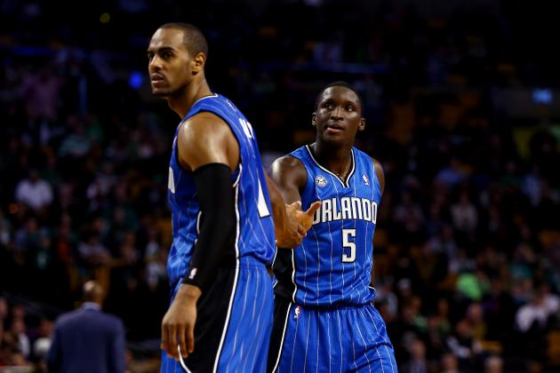 How the Orlando Magic Can Make a Run for the Playoffs