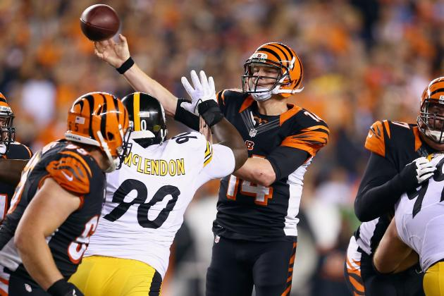 Bengals vs. Steelers: Breaking Down Cincinnati's Game Plan