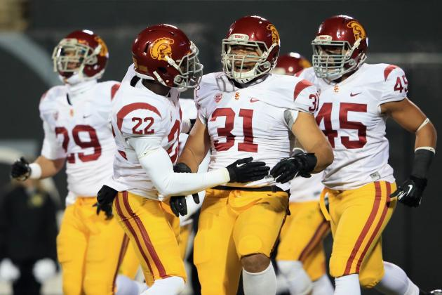 USC Trojans vs. Fresno State Bulldogs: Las Vegas Bowl Betting Odds and Pick