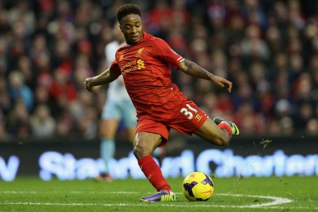 Raheem Sterling: Liverpool Form Guide and Analysis