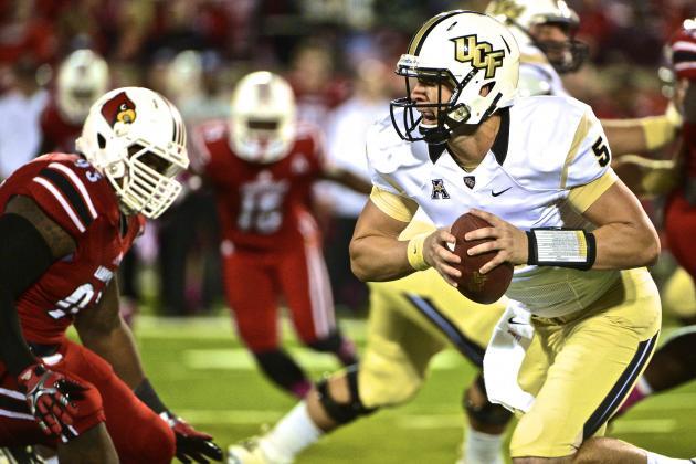 2014 NFL Draft: Matt Miller's Scouting Notebook for Week 15