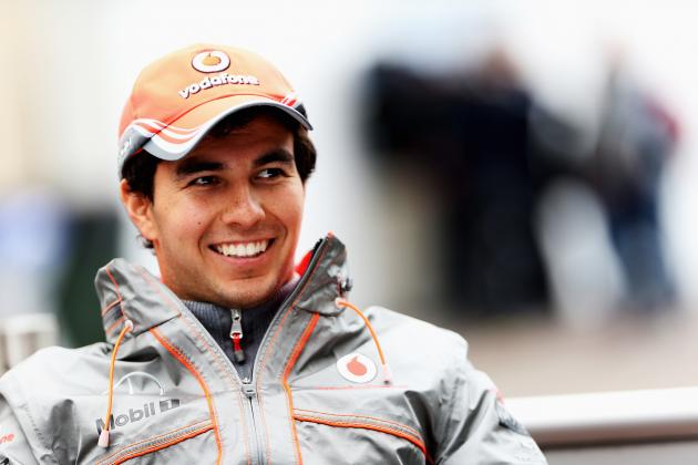 Force India Officially Announces Sergio Perez as New Driver for 2014 F1 Season
