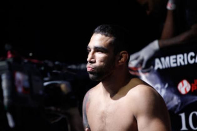 UFC Wants Fabricio Werdum to Face Travis Browne or Josh Barnett