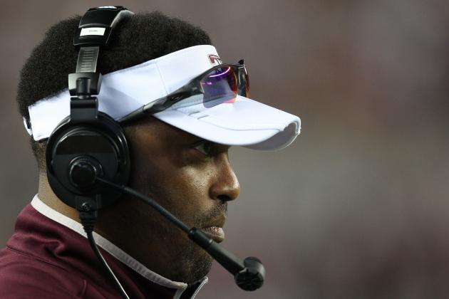 Texas A&M Football: Remembering Kevin Sumlin as a Player