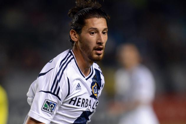 Omar Gonzalez out to Prove Why He Deserved His DP Deal by Alex Labidou