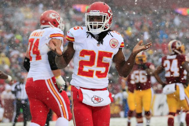 Fantasy Football Rankings Week 15: Top Studs at Every Position