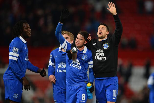 Everton vs. Fulham: Date, Time, Live Stream, TV Info and Preview