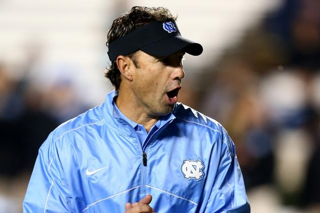 UNC Embraces Bowl Opportunity