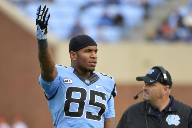Ebron, Switzer Named Second-Team All-Americans
