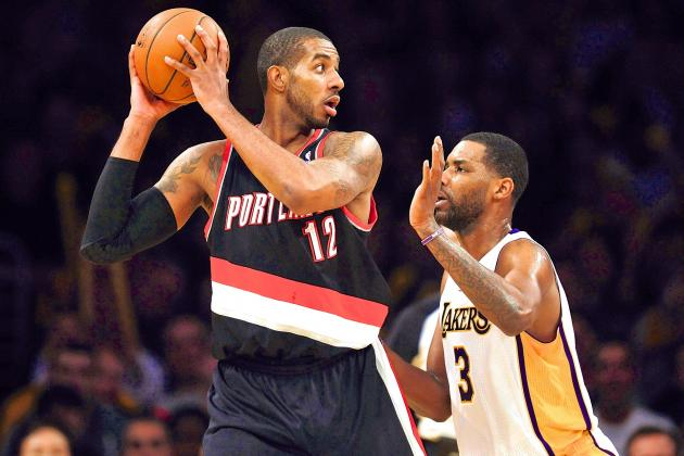 How LaMarcus Aldridge Is Proving Everyone Wrong