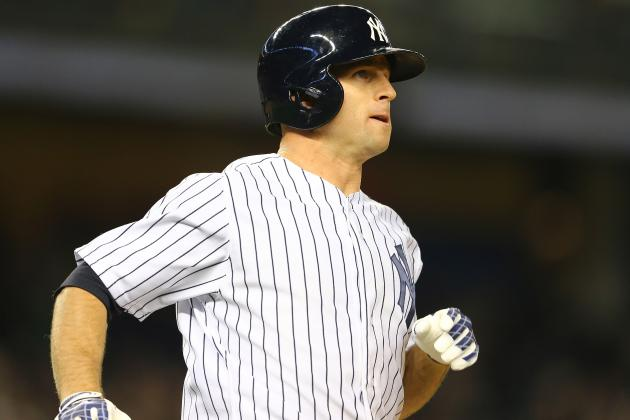 Yankees Rumors: Latest Buzz Surrounding Brett Gardner, Brandon Phillips and More