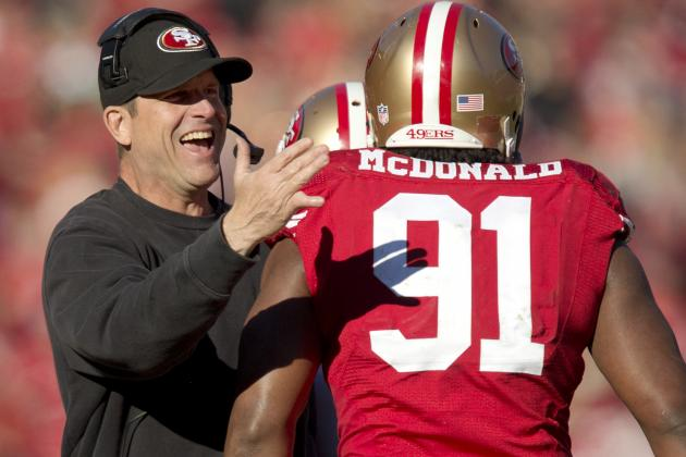 Harbaugh Has Unfinished Business in NFL