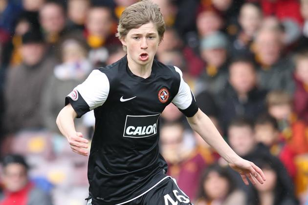 Arsenal Transfer News: Ryan Gauld Downplays Potential Move to Gunners