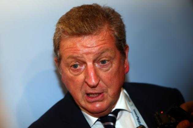 World Cup 2014: Reasons for English Optimism