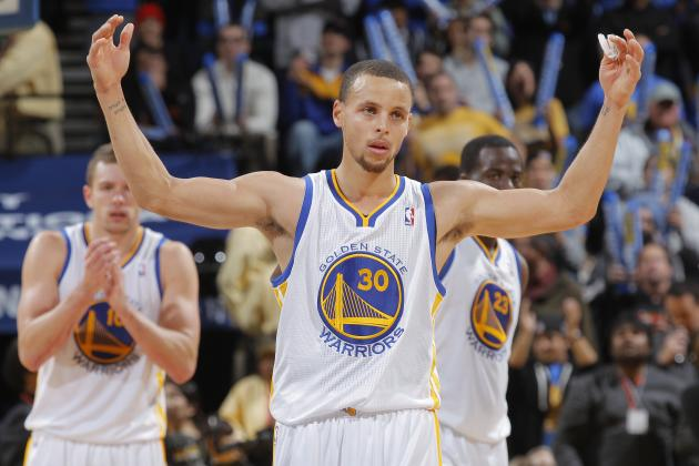 Golden State Warriors Aren't Ready to Join NBA's Elite Just Yet