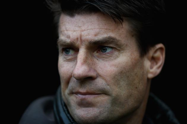 Why Michael Laudrup Could Be the Next Man Utd Manager