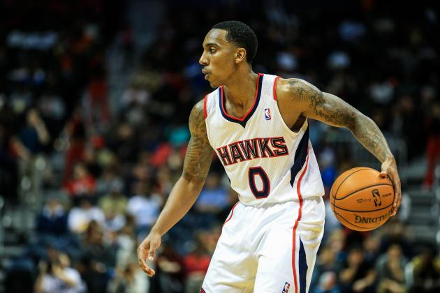 Breaking down the Atlanta Hawks point guard position