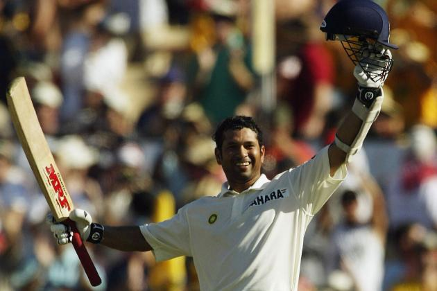 Great Innings in Cricket History: Sachin Tendulkar's 241* vs Australia in Sydney