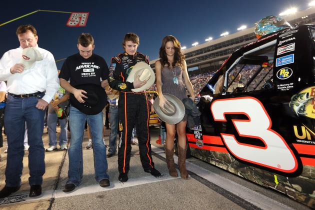 Why Austin Dillon Deserves to Drive No. 3 Dale Earnhardt Made Famous in NASCAR